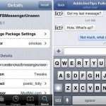 """Jailbreak: Cómo evitar que Facebook Messenger marque """"leído"""""""