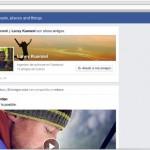 El nuevo diseño de Facebook y cómo tratar de tenerlo cuando antes