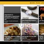 Instructables para Android e iOS te permite ver y crear guías para hacer cualquier cosa tu mismo