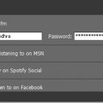 Cómo activar Last.fm en Spotify de Windows y móvil