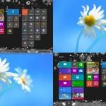 Cómo mover el menú inicio de Windows 8 de un monitor a otro