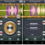 Android: crea, graba o edita tus propios tonos con Ringtonium