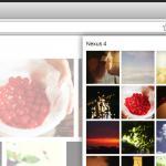 Cómo administrar las fotografías de Android desde Google Chrome, Windows o Mac