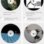 SongDrop: toda la música que escuchas online en un solo lugar