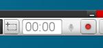 ScreenBird graba tu pantalla y compártelo en linea.