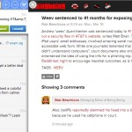 Tweewer, listas de Twitter como alternativa a Google Reader
