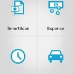 Expensify, aplicación para el control de gastos en iPhone
