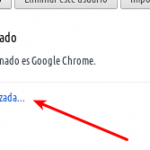 Cómo apagar notificaciones en Chrome