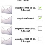 Elimina y administra tus datos de WhatsApp en android con WCleaner