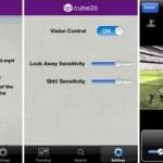 iOS: LookAway Player permite pausar vídeos de YouTube con la vista