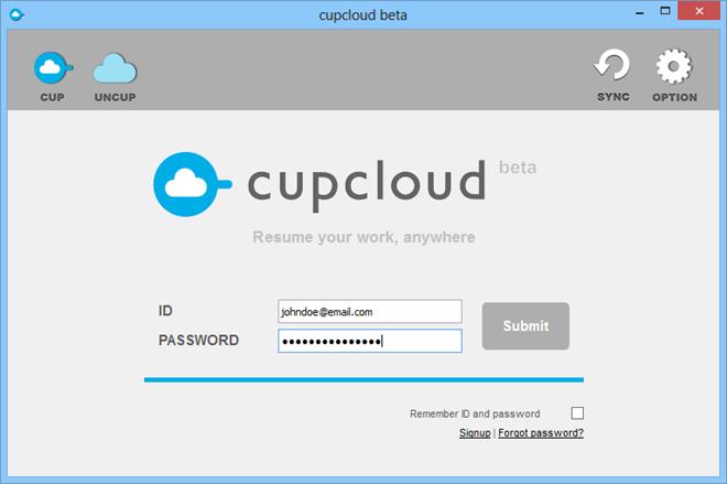 Cupcloud