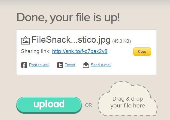 FileSnack-techtastico