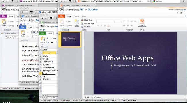 OfficeWebApps