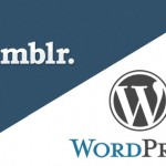 Cómo migrar de Tumblr a WordPress