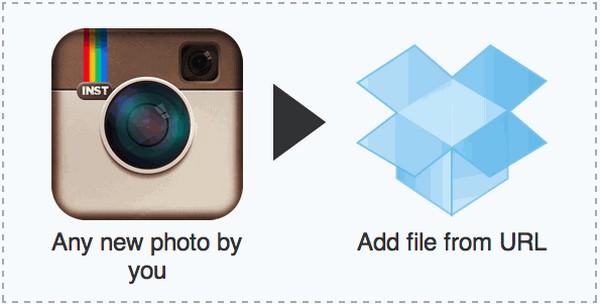 instagram-dropbox-ifttt