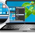 Start Menu Reviver, menú de inicio para Windows 7/8 inspirado en Metro