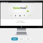 ThemesFinder: buscador de temas para todas las plataformas web
