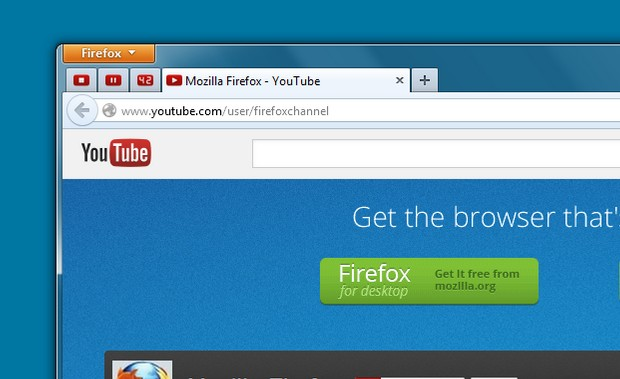 youtube smart pause firefox
