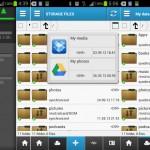 CloudCube: controla servicios de almacenamiento de la nube en una sola aplicación [Vía]