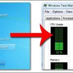 ¿Cómo logro que Ctrl+Alt+Supr vaya directamente al Administrador de Tareas en Windows 7?