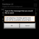 SMS Replier: responde las llamadas perdidas con SMS si estás ocupado [Android]