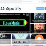 Soundscape: genera listas de reproducción de YouTube y Souncloud