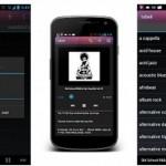 Tubalr: streaming de música gratis en Android y el navegador