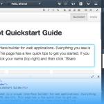 Divshot, diseña tu pagina web adaptativa y exporta el código