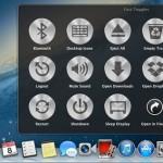 FastToggles lleva a Mac un centro de control inspirado en iOS