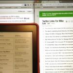 Siftlinks crea un feed de tu Twitter para lectores de RSS