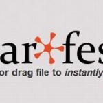 Sharefest, comparte archivos entre navegadores vía P2P