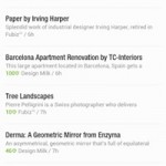 5 RSS Feed Readers para Android que soporta Feedly
