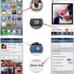 Fotos de Instagram a tu pagina de Facebook automáticamente