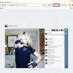 Torch Browser también permite descargar vídeos de Instagram