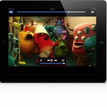 Desde tu navegador web puedes enviar películas a VLC 2.0 para iOS
