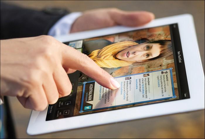 touchcast-iPad