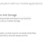 Asegura tus comunicación con Open WhisperSystem para tu Android