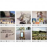 Cómo subir fotos a Instagram en Windows 8