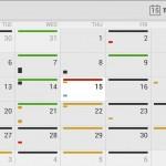 Las mejores aplicaciones de calendario para tu teléfono o tablet Android