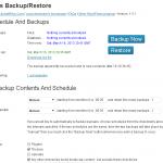 UpdraftPlus: haz respaldos de tu sitio en WordPress y súbelos a Dropbox, Google Drive, Amazon y más