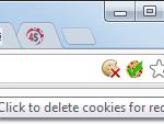 Borra las cookies de Chrome automáticamente cuando cierras el navegador