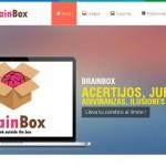 Brainbox: juegos, acertifojos, ilusiones y más para entrenar el cerebro