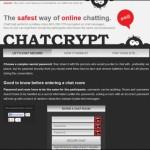 ChatCrypt protege tus conversaciones en linea con cifrado militar.