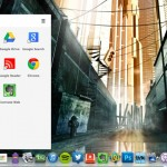 Chrome App Launcher: lanza aplicaciones de Chrome desde la barra de tareas de Windows o el dock de Mac