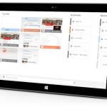 Firefox para Windows 8 ya tiene una versión táctil con interfaz Modern UI