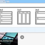 Cómo organizar las pestañas de Chrome en una cuadrícula personalizada con un click