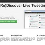 Cocoweet: nuevo cliente de Twitter que soporta varias cuentas y funciona en Google Chrome