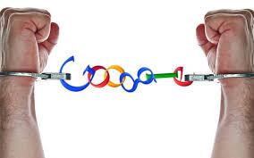 Dependencia google