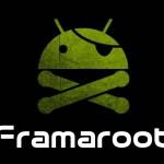 Framaroot, rootea tu Android en un clic