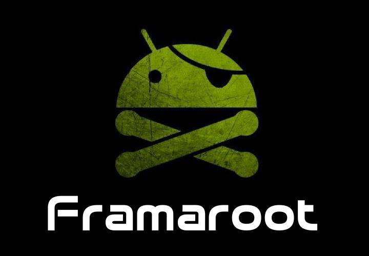 framaroot Roor un clic android
